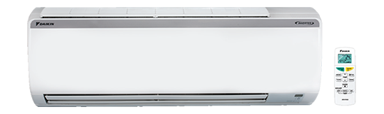 Daikin's STK  2 ton Inverter Ac