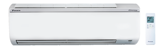 Daikin FTKP 2 ton energy saving split ac