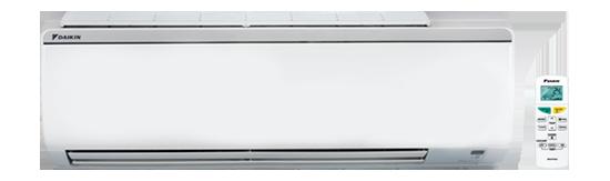 Daikin's ST 1 Ton Non Inverter Split Ac