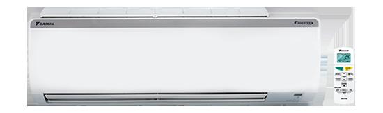 Daikin's STK 1.5 Ton Inverter Ac